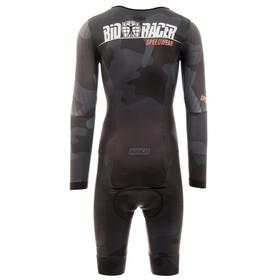 Bioracer Speedwear Concept TT Combinaison de protection Homme, grey-camo